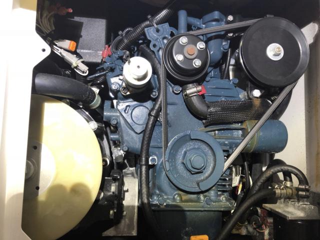 Générateur Onan - défaillance de la pompe à eau Img_7213