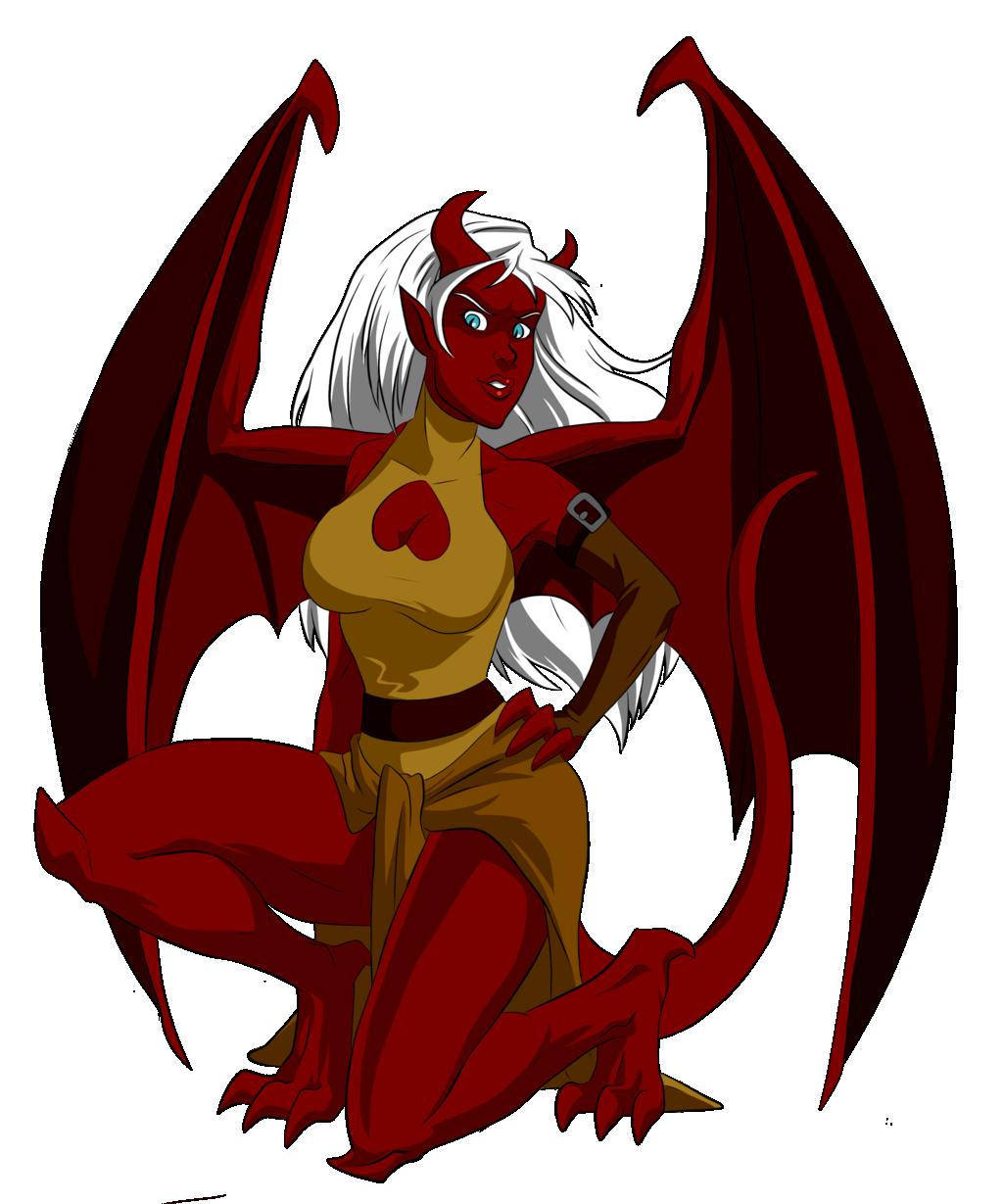 personnage inventé Zirah_10