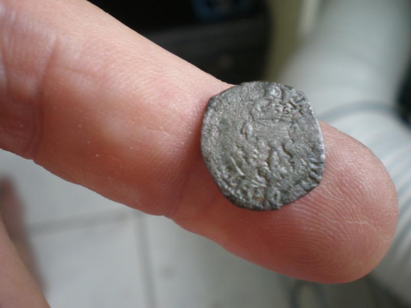 Petite monnaie billon pour ID/datation 20070130