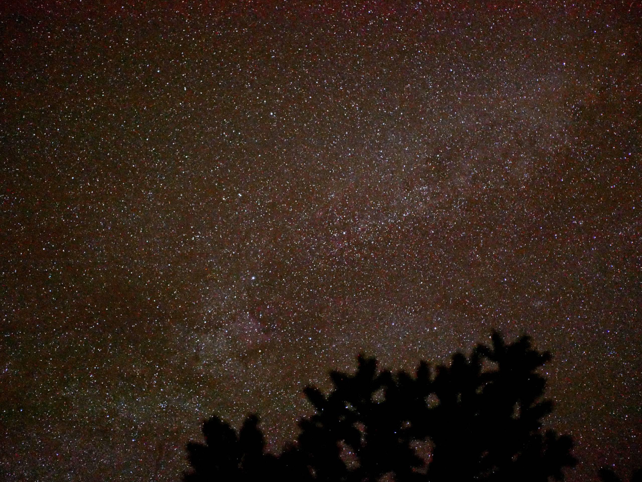 Ciel étoilé nuit du 3 au 4 Août 2019 P1120210