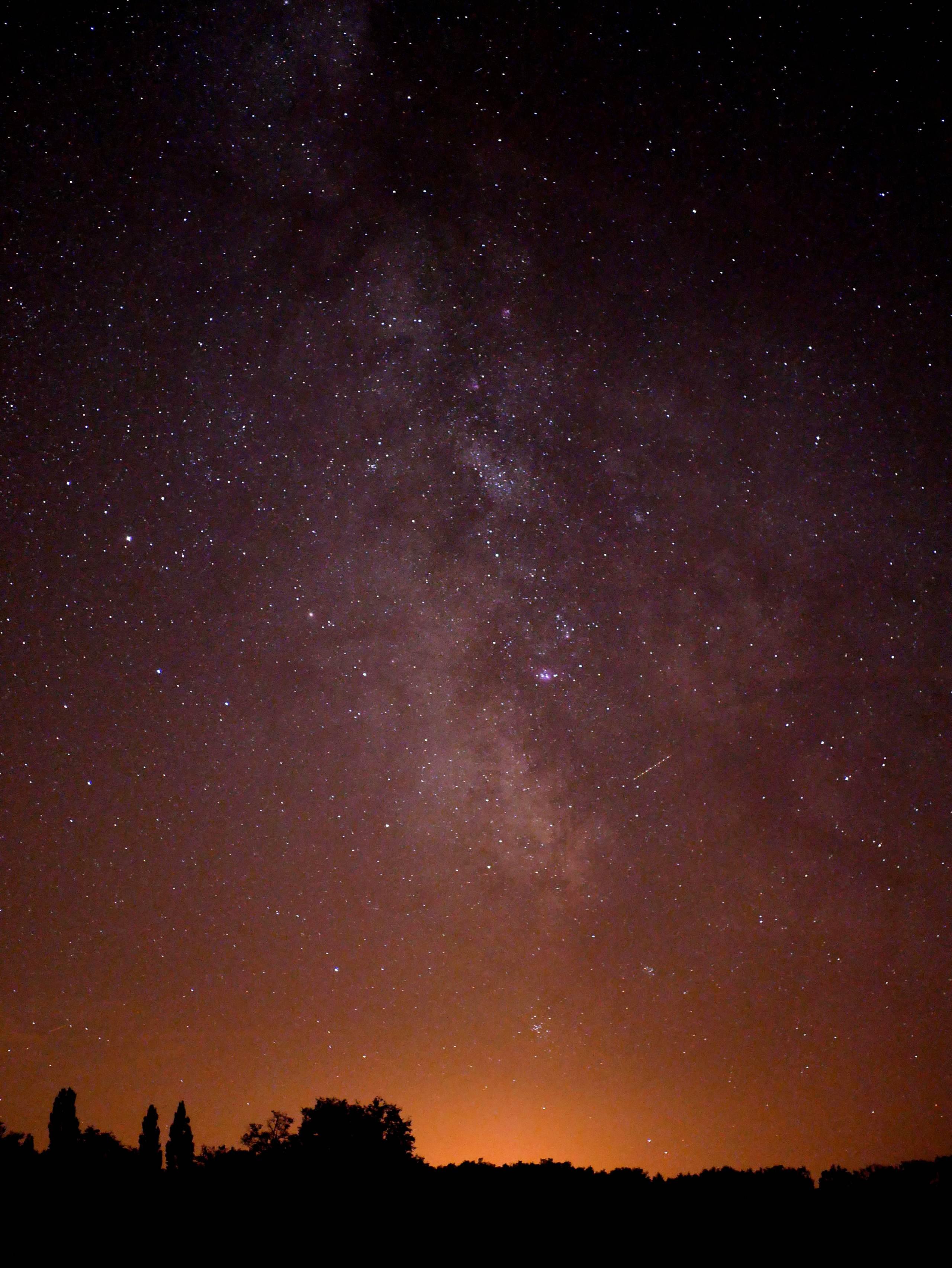 Ciel étoilé nuit du 3 au 4 Août 2019 P1120810