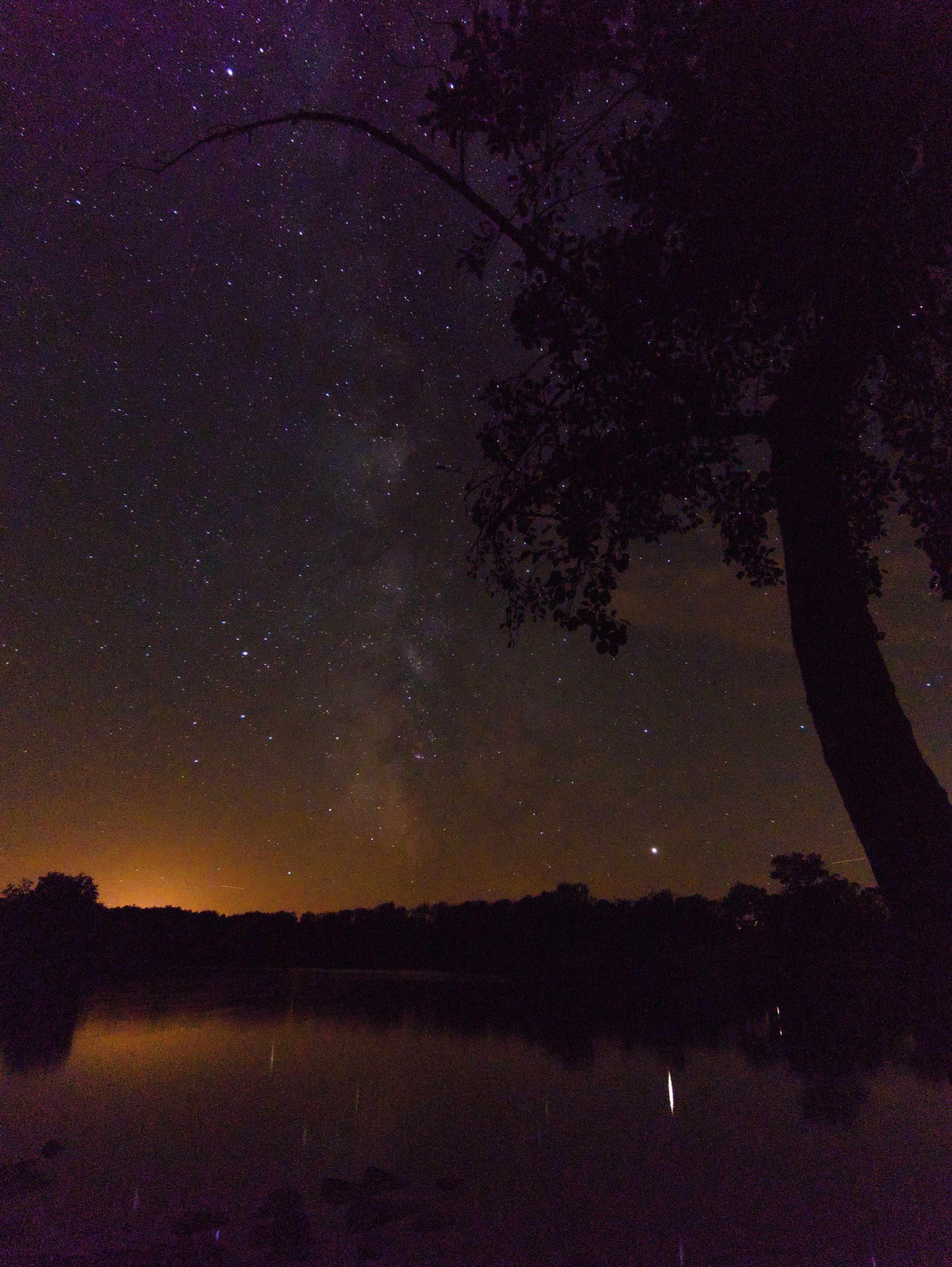 Ciel étoilé nuit du 3 au 4 Août 2019 P1120812