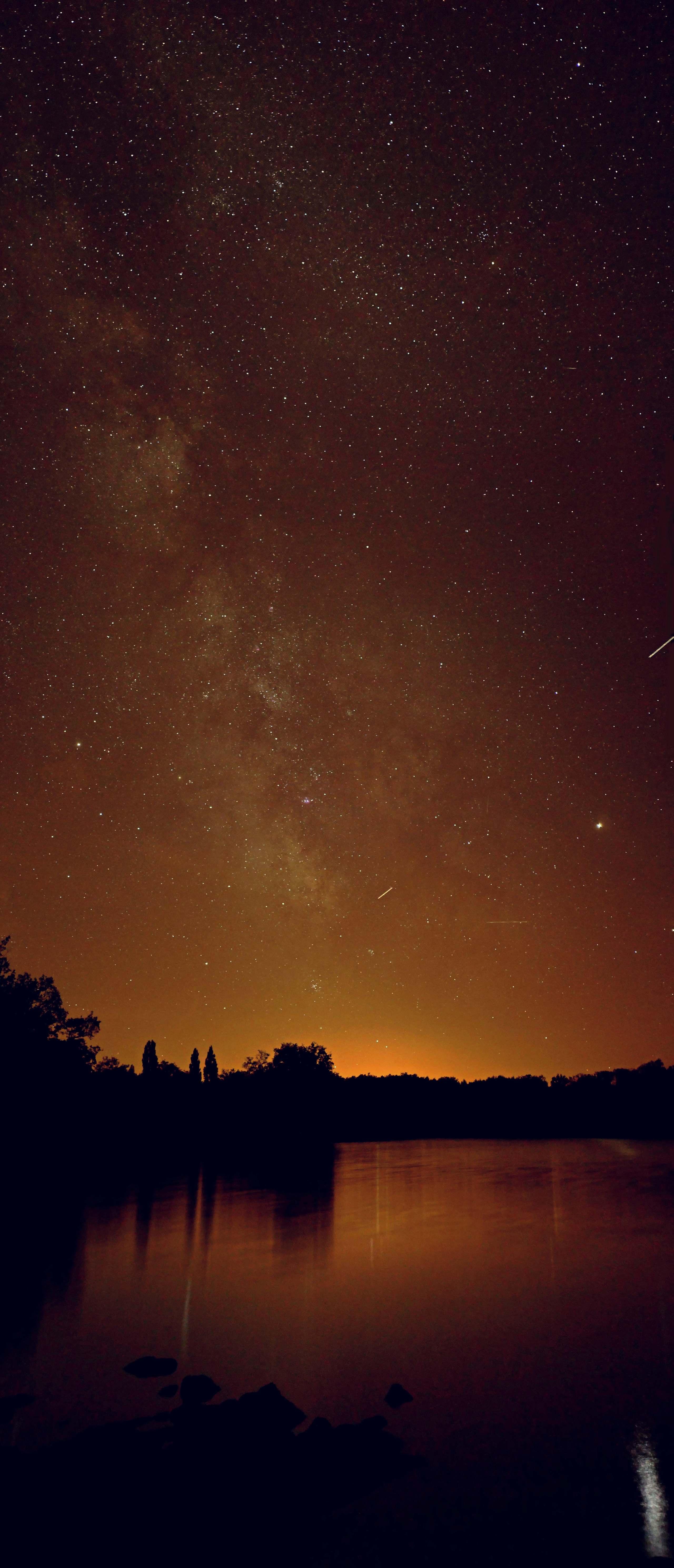 Ciel étoilé nuit du 3 au 4 Août 2019 P1120813