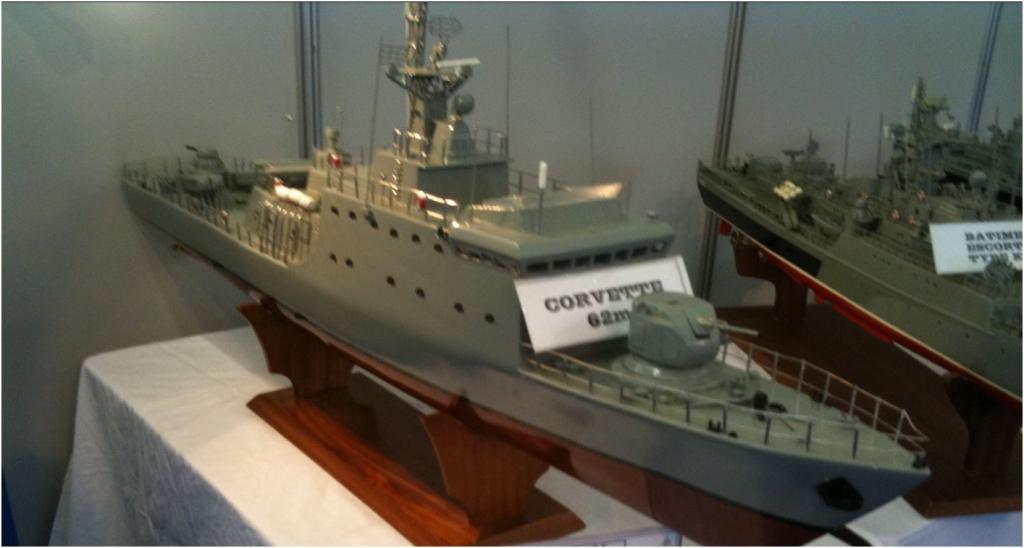 جديد السفن الحربية التي تصنعها الجزائر.. 30751510