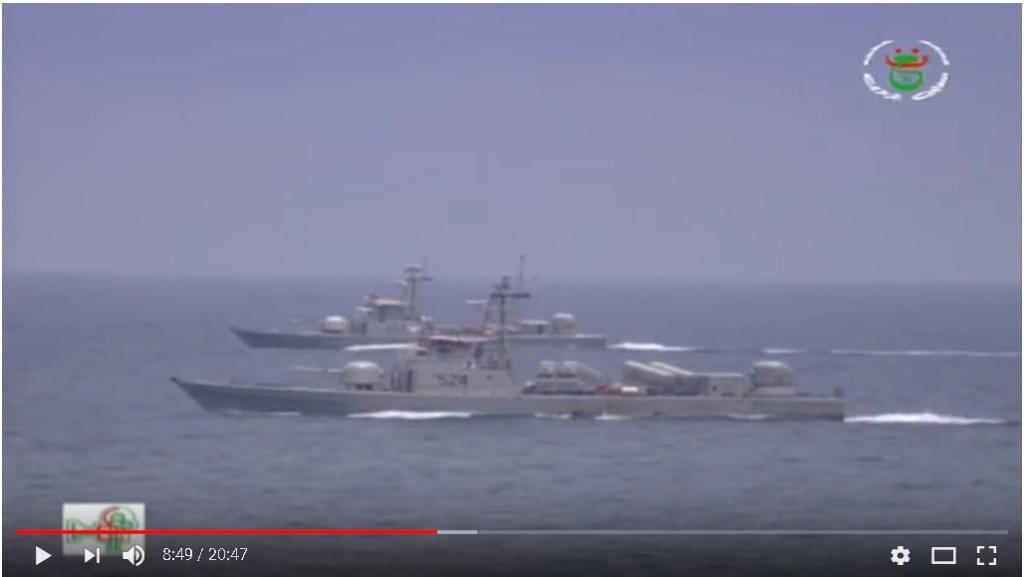 جديد السفن الحربية التي تصنعها الجزائر.. New_co10