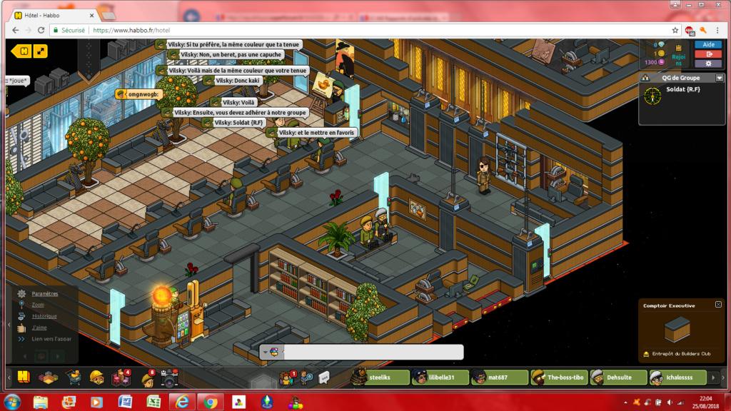 [C.M] Rapports d'activités de micheldu46 2010