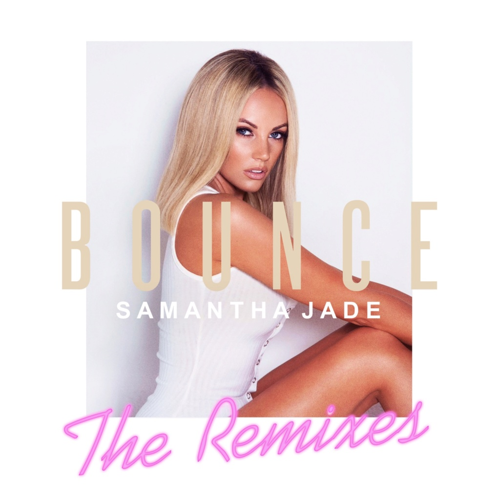 "Samantha Jade >> Single ""New Boy""  - Página 5 Bounce10"
