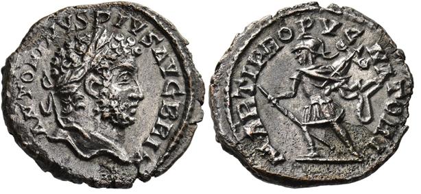Style étonnant sur un Caracalla, vrai fausse imitation? Caraca10