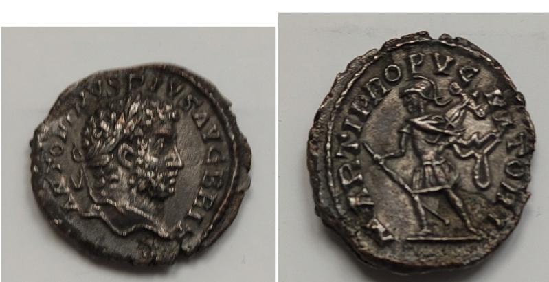 Style étonnant sur un Caracalla, vrai fausse imitation? Monnai10
