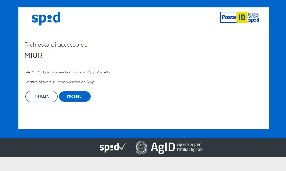 Bonus 500 euro e poste spid Spid10