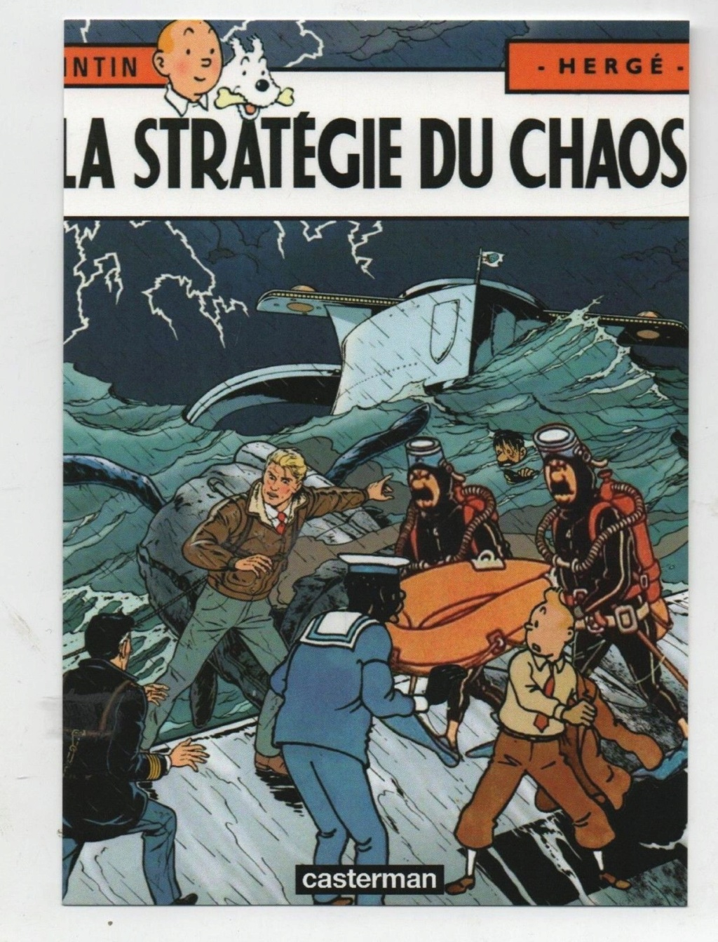 La stratégie du chaos - Page 2 Lefran10