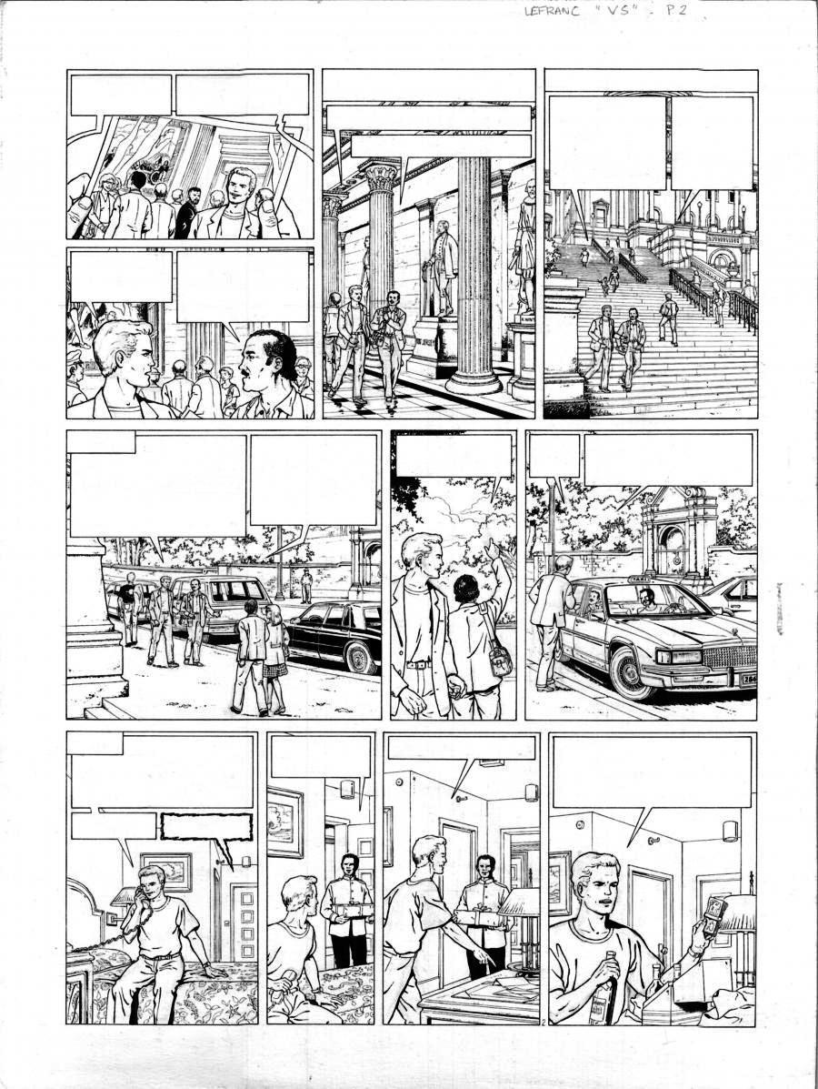 Le vol du Spirit - Page 2 Planch21