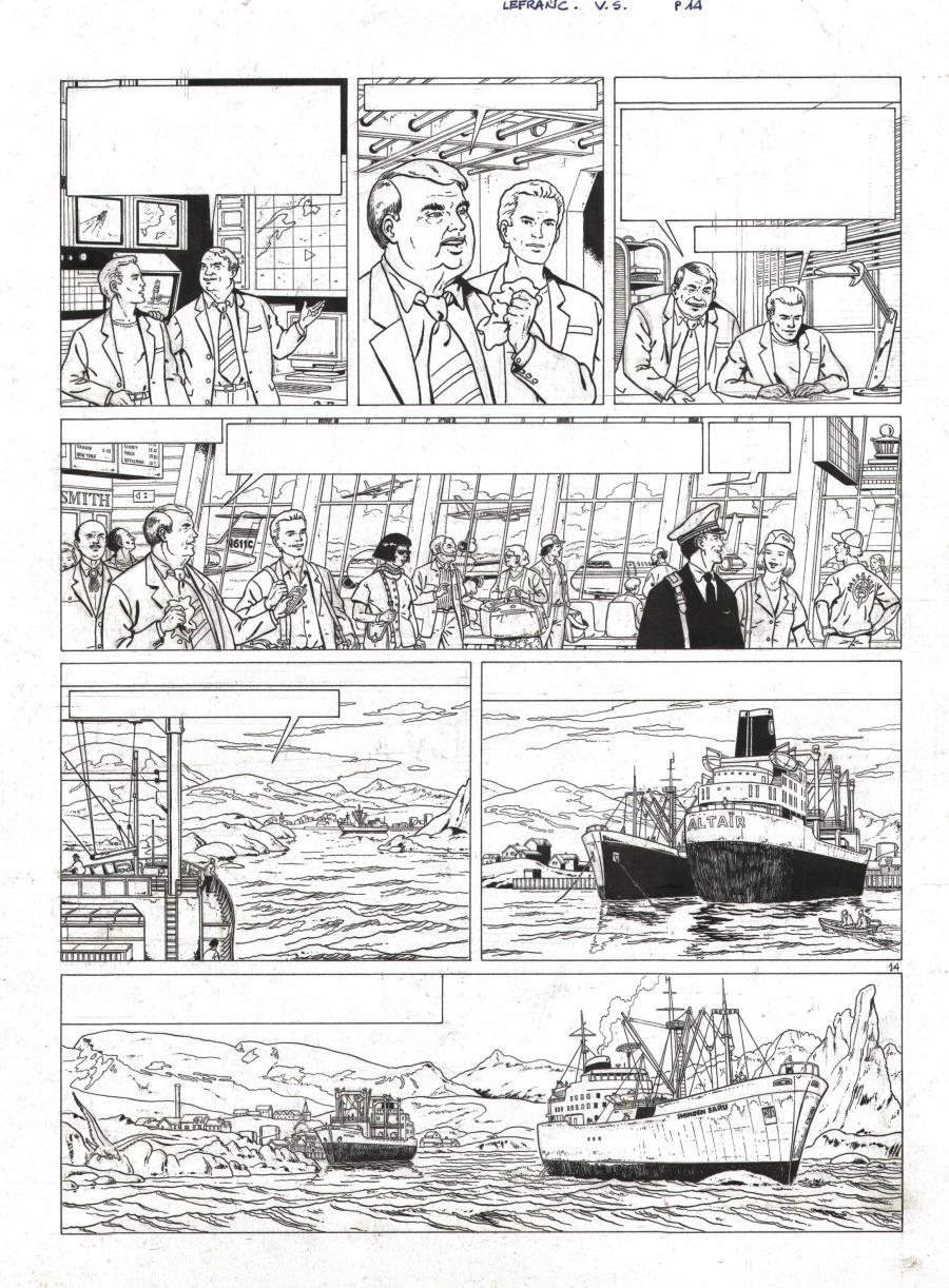 Le vol du Spirit - Page 2 Planch22