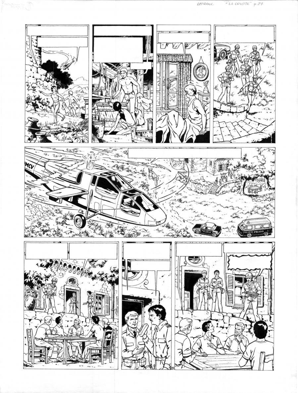 La crypte - Page 2 Planch23