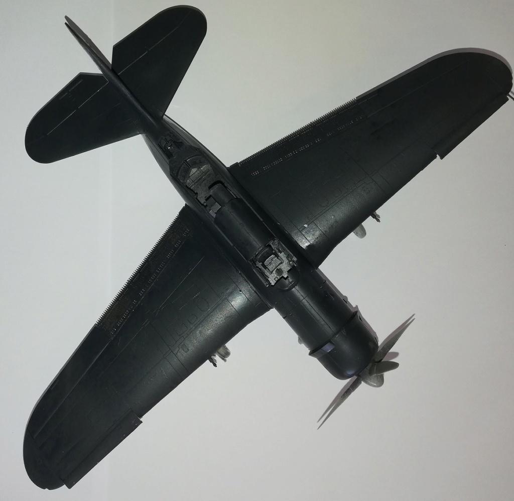 Aerographe, j'ai craqué Curtis11