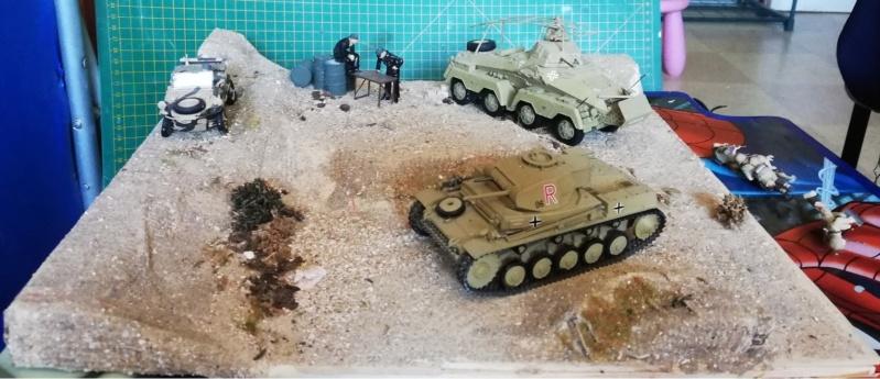 "Afrika Korps ""le Briefing"" 1/35eme Sans_t13"