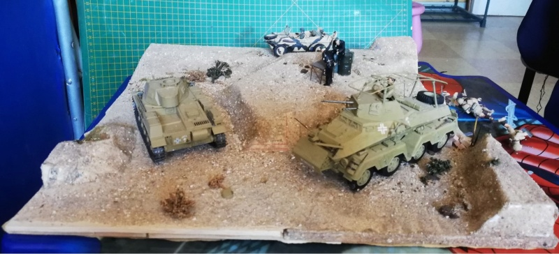 "Afrika Korps ""le Briefing"" 1/35eme Sans_t15"