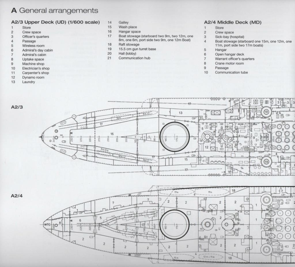 Yamato, un jour de janvier 1945 Modèle RC au 1/150 dans sa vitrine d'exposition - Page 6 2017-017