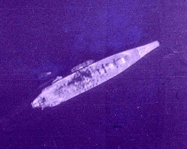 Yamato, un jour de janvier 1945 Modèle RC au 1/150 dans sa vitrine d'exposition - Page 5 21617813