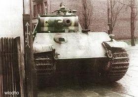 Panther G - Taigen 1/16 RC 3675e010