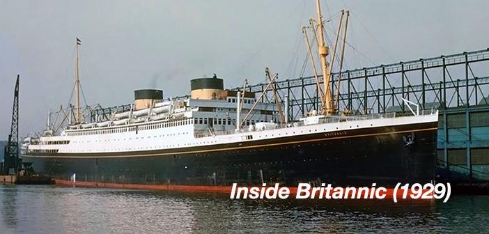 Naomi Maru au 1/150 Britan11