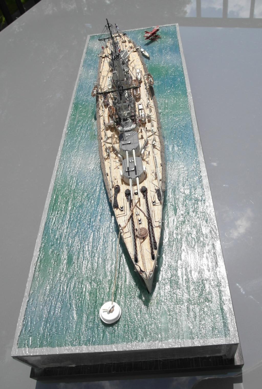SMS Grösser Kurfürst au 1/350 d'ICM Gk_at_13