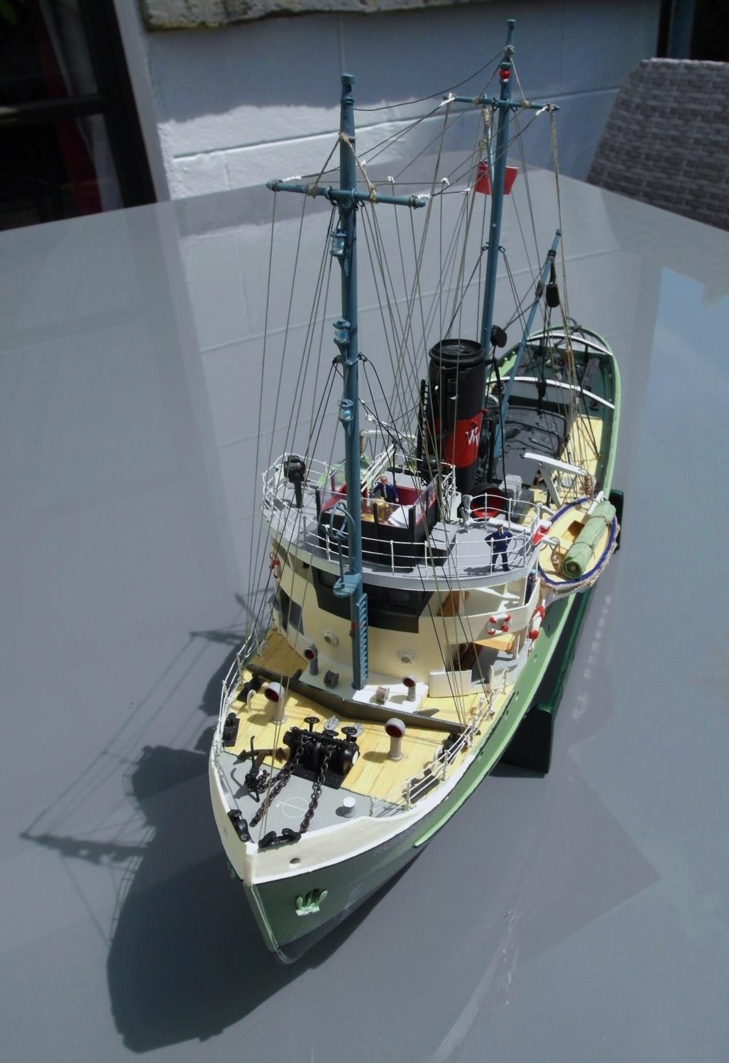 Remorqueur de haute mer S.T. Rumania (RC Deans Marine 1/96°) de Philippe R. DAVID Sam_0043