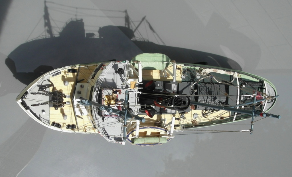 Remorqueur de haute mer S.T. Rumania (RC Deans Marine 1/96°) de Philippe R. DAVID Sam_0046