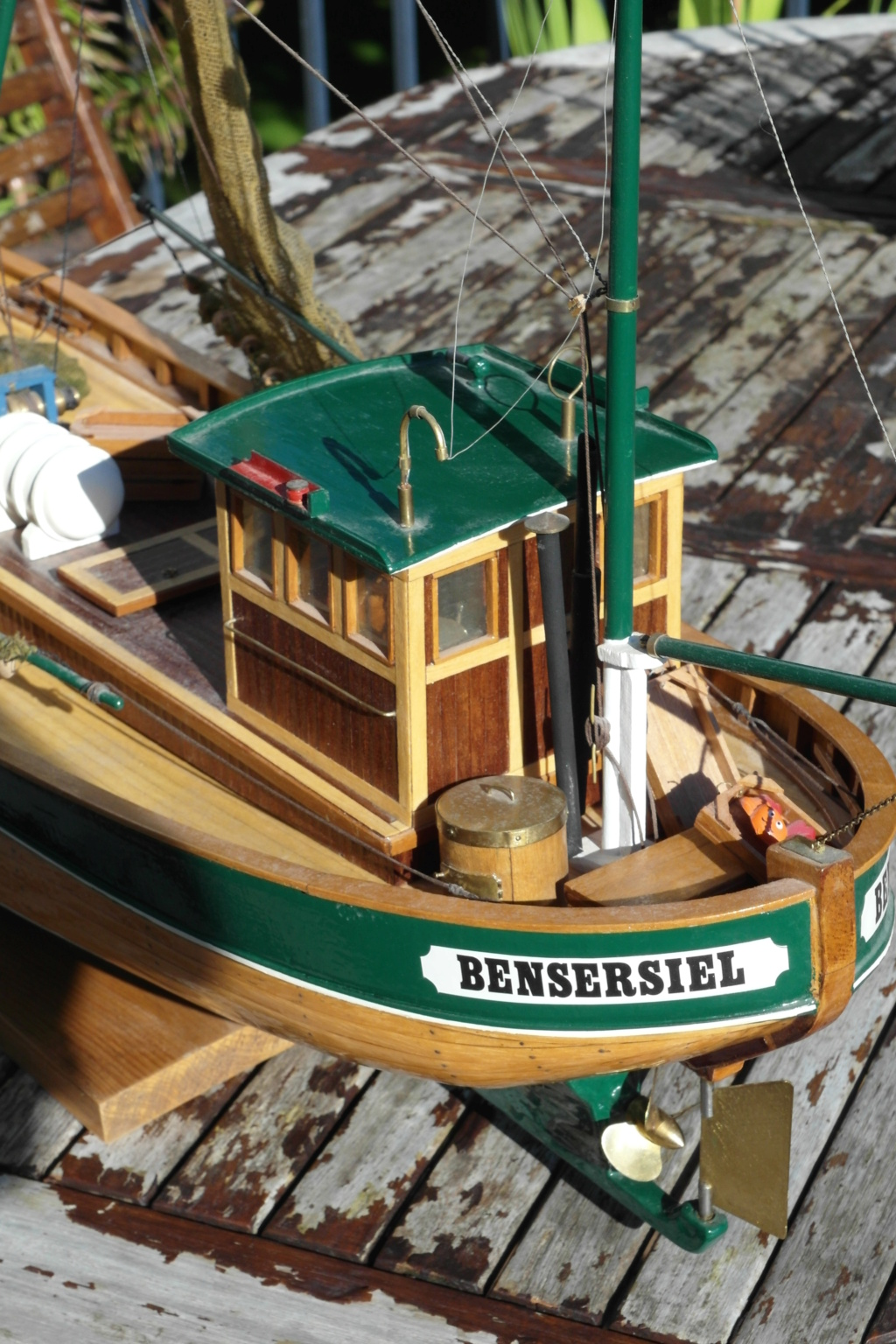Bensersiel - BEN 10 Sam_0067