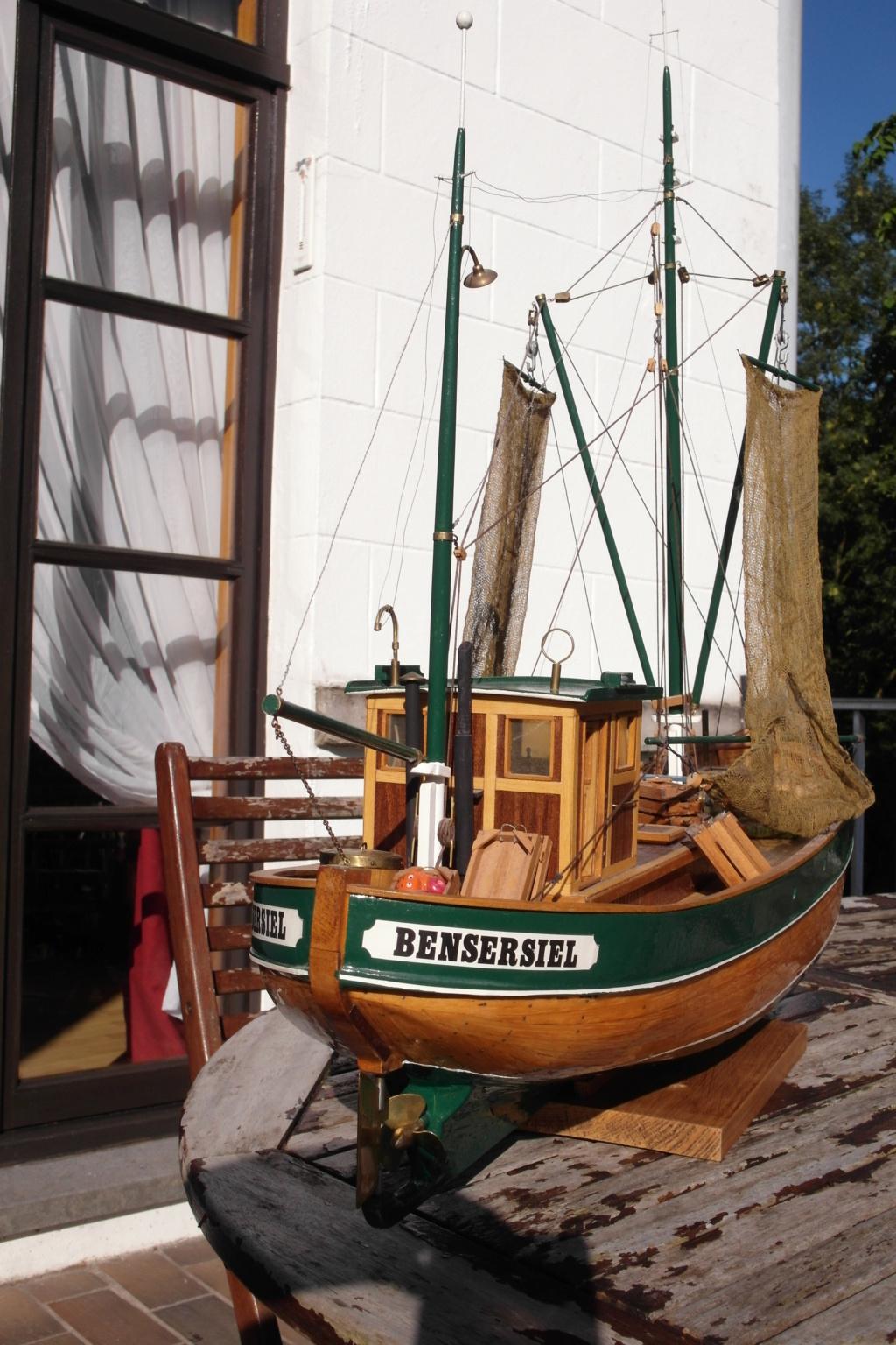 Bensersiel - BEN 10 Sam_0070