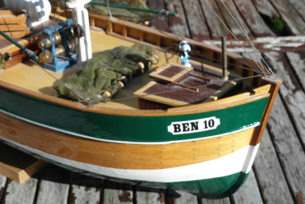 Bensersiel - BEN 10 Sam_0075