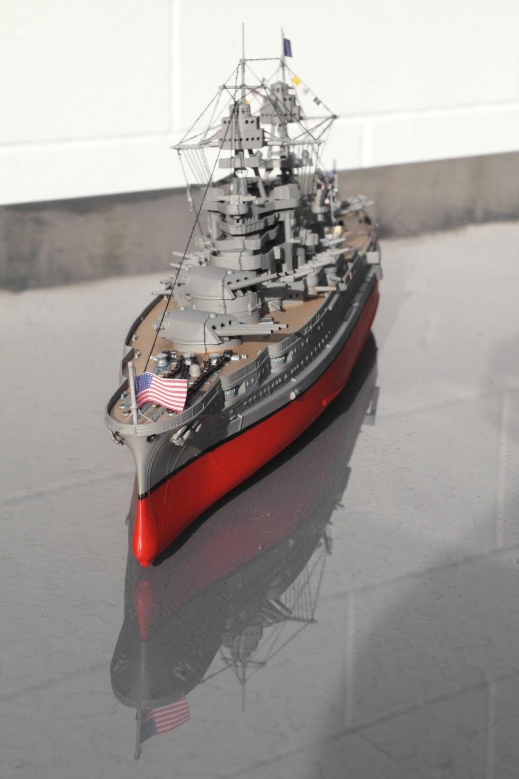 USS Pennsylvania - Revell 1/426  Sam_0083