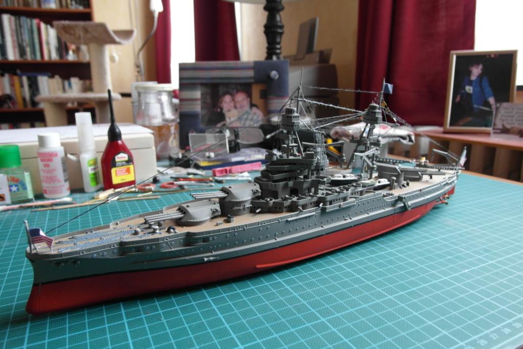 USS Pennsylvania - Revell 1/426  Sam_0084