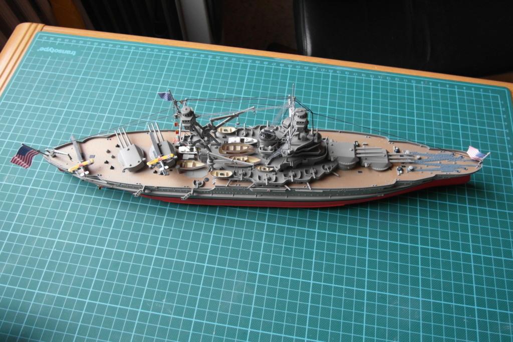 USS Pennsylvania - Revell 1/426  Sam_0085
