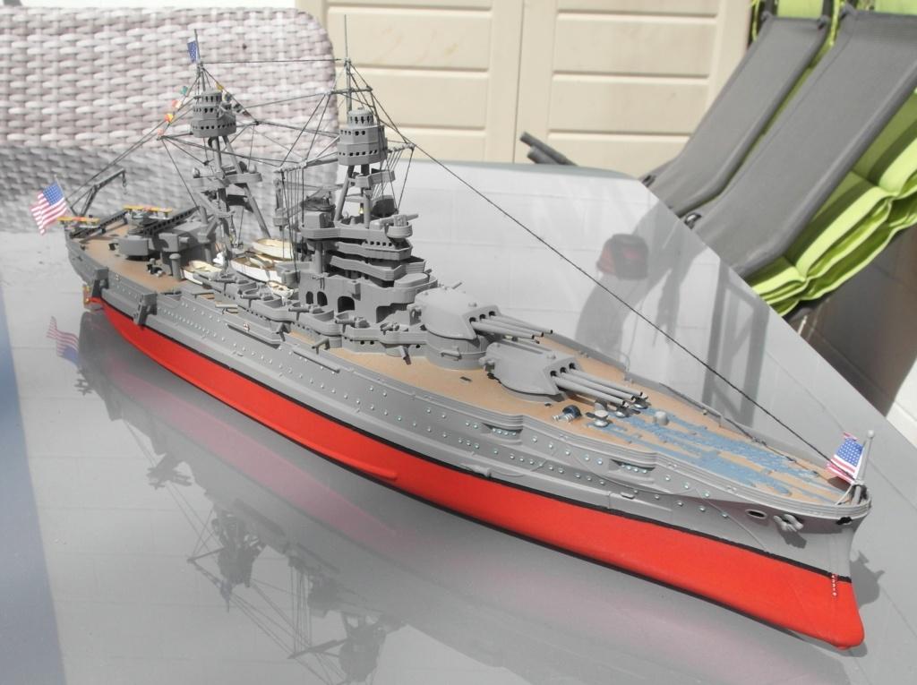 USS Pennsylvania - Revell 1/426  Sam_0087