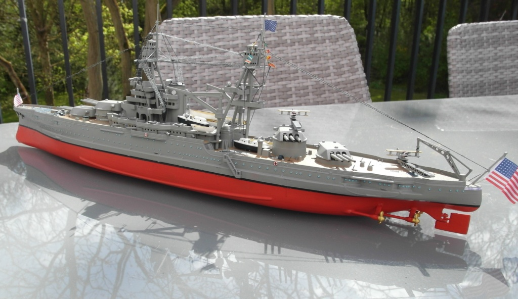 USS Pennsylvania - Revell 1/426  Sam_0089