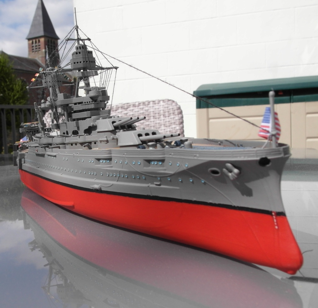 USS Pennsylvania - Revell 1/426  Sam_0090