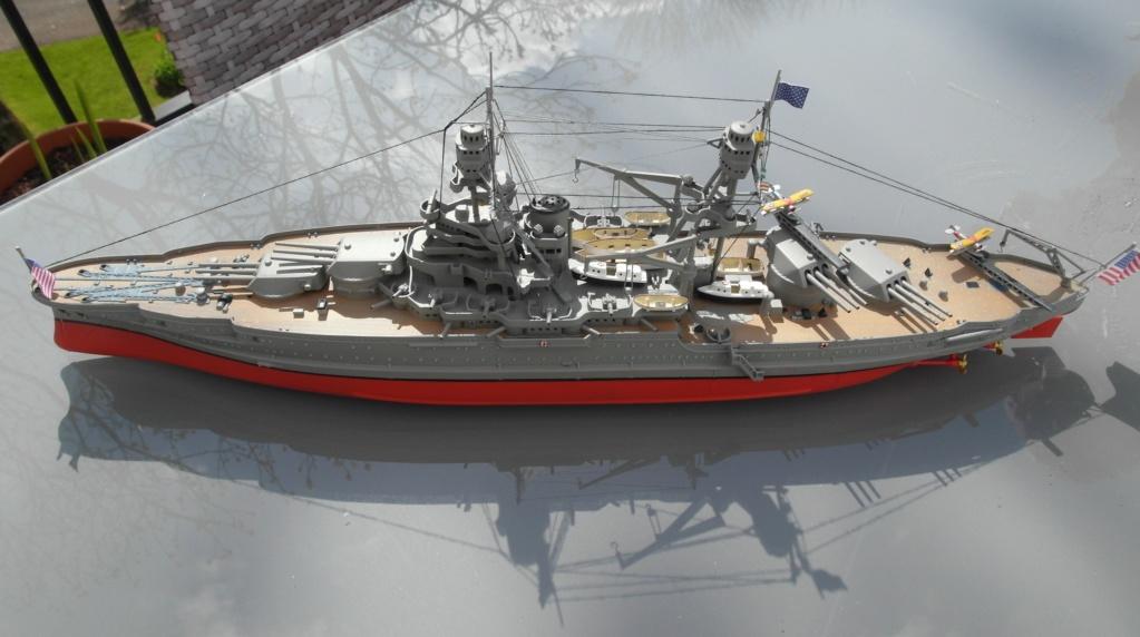 USS Pennsylvania - Revell 1/426  Sam_0091