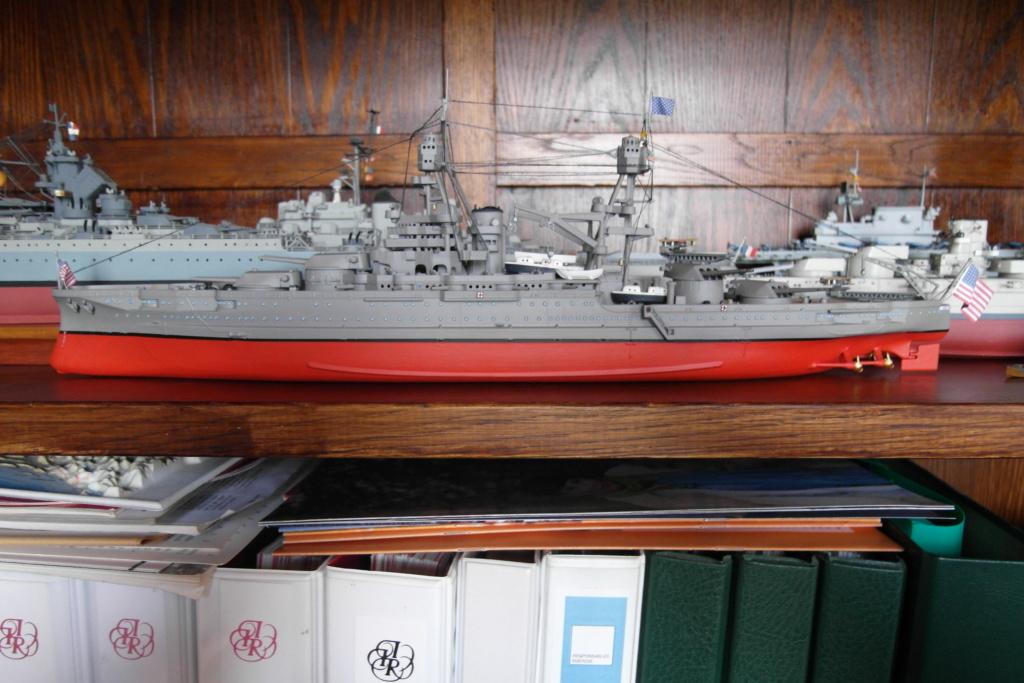 USS Pennsylvania - Revell 1/426  Sam_0092
