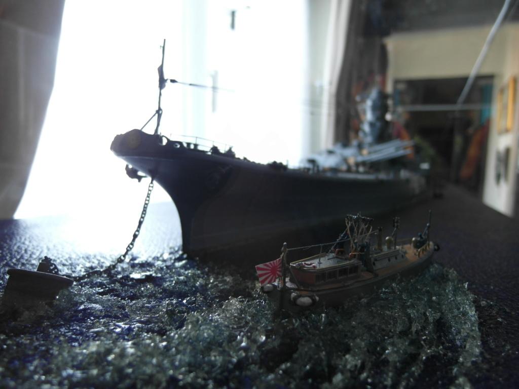 Pinasse de 17m - Marine Impériale Japonaise - 1/144 Sam_0093