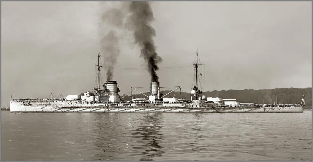 Croiseur de bataille SMS Seydlitz 1/350 Hobby Boss  - Page 2 Sms_se10