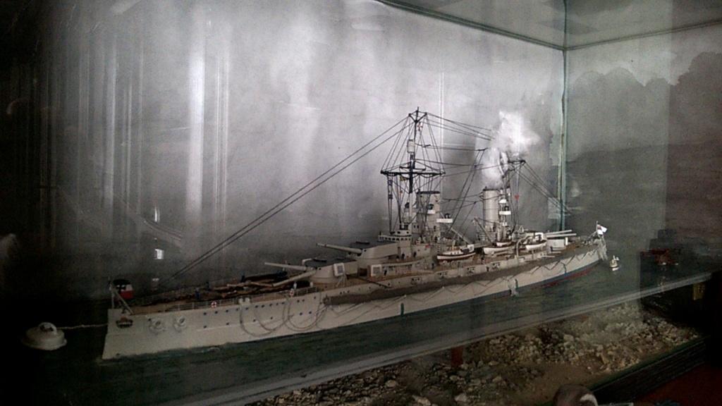 SMS Grösser Kurfürst au 1/350 d'ICM Wp_20142