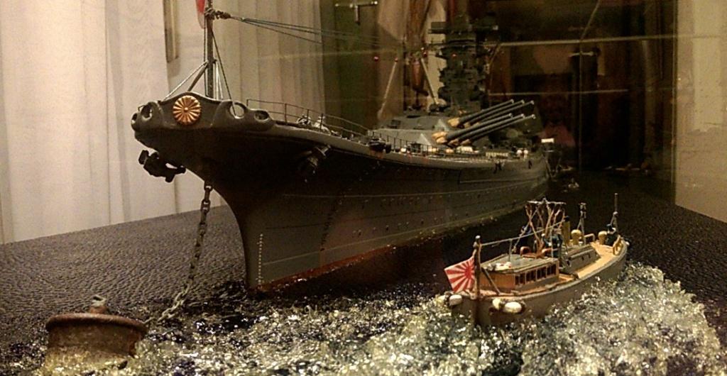 Pinasse de 17m - Marine Impériale Japonaise - 1/144 Wp_20373