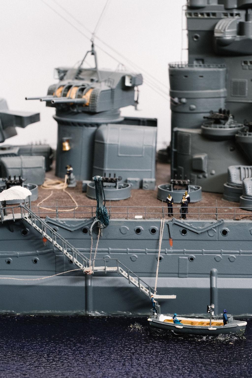 Yamato nouveaux aériens  plus réalistes - Page 2 Yamato56