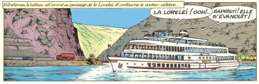 Goethe, steamer du Rhin au 1/160 Yoko_t10