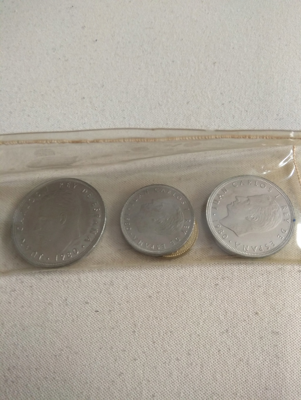 Monedas mundial 82 15396812