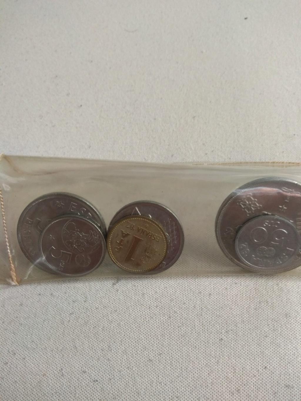 Monedas mundial 82 15396813