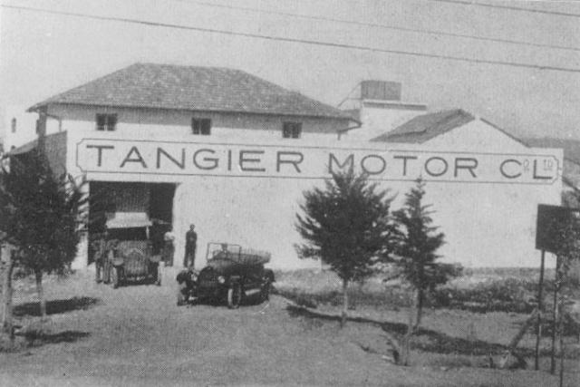 COMERCIOS Tanger53