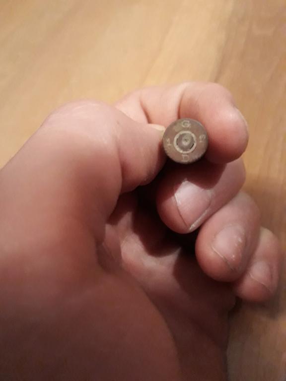 Identification de balle 15413510