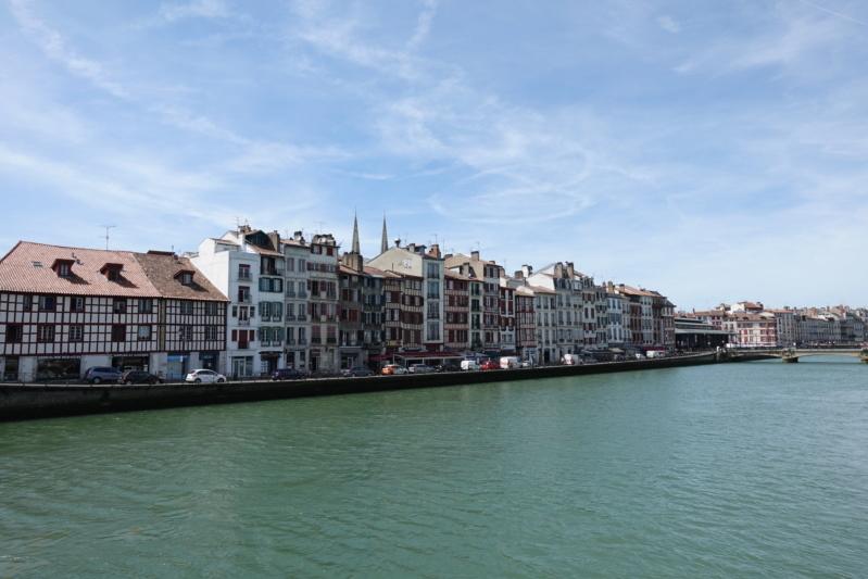 Pont centre ville de (Bayonne) Dsc00414